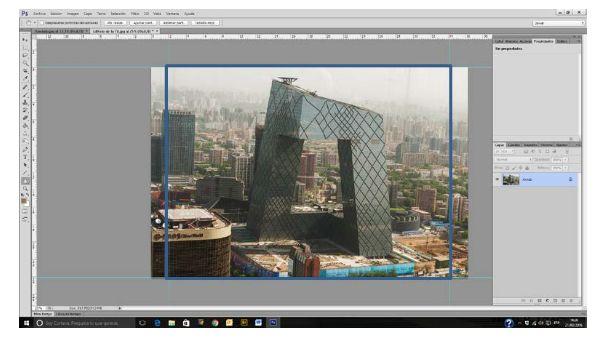 Píxeles y centímetros: tutorial sobre tamaño de archivos e impresión.