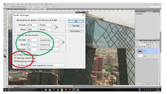 Píxeles y centímetros: tutorial sobre tamaño de archivos e impresión ...