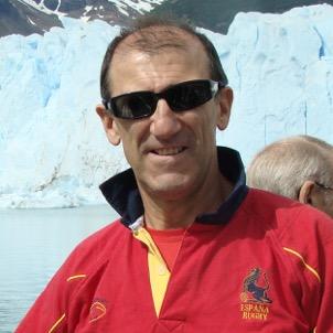Miguel J. Rubio Ruiz