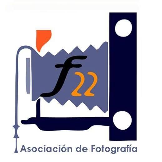 f22 fotografia