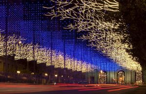 Salida fotográfica: luces de Navidad @ Madrid | Madrid | Comunidad de Madrid | España