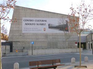 Exposición en el centro cultural Adolfo Suárez @ Centro Cultural Adolfo Suárez