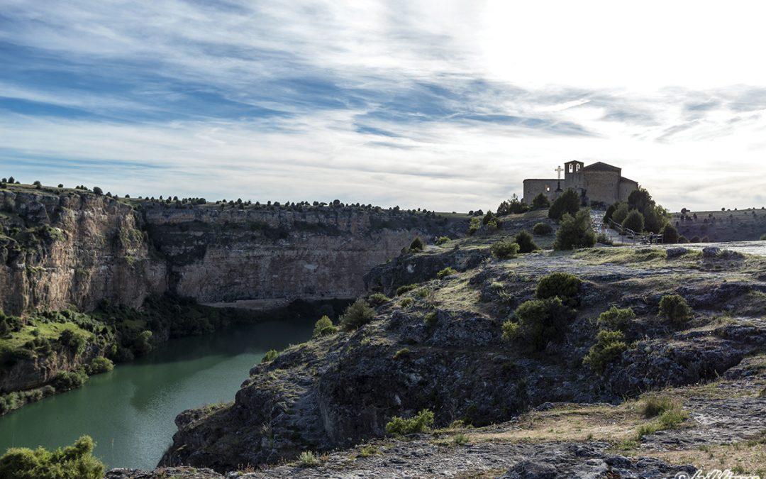 Pedraza, Sepúlveda y Hoces del Duratón
