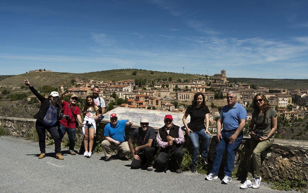 Salida fotográfica: Pedraza, Sepúlveda y hoces del Duratón