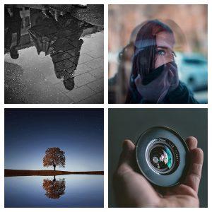 Concurso bimestral de fotografía para socios