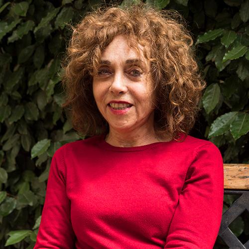 Marisol Arranz Carrera