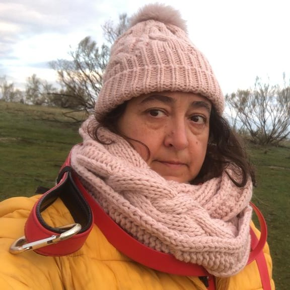 Ángela Núñez