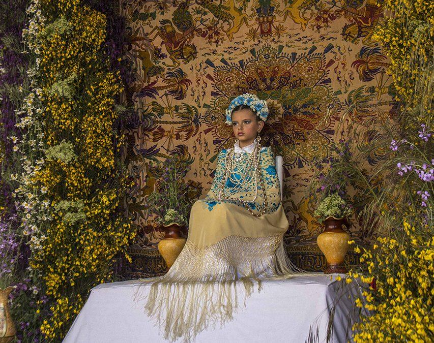 Salida fotográfica: fiesta de la Maya en Colmenar Viejo